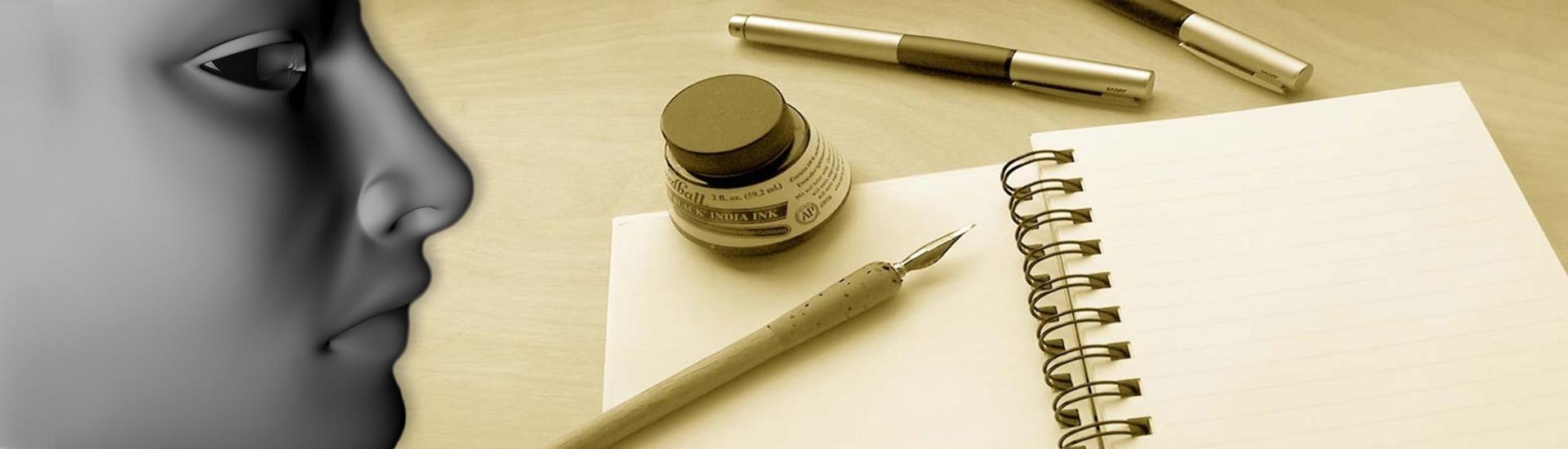 Che scuola? Che lavoro voglio fare da grande? Orientamento scolastico-professionale basato sulla scrittura. Chi sono? Analisi della personalità tramite la scrittura. Grafologo Alessandro Rossini. Padova.